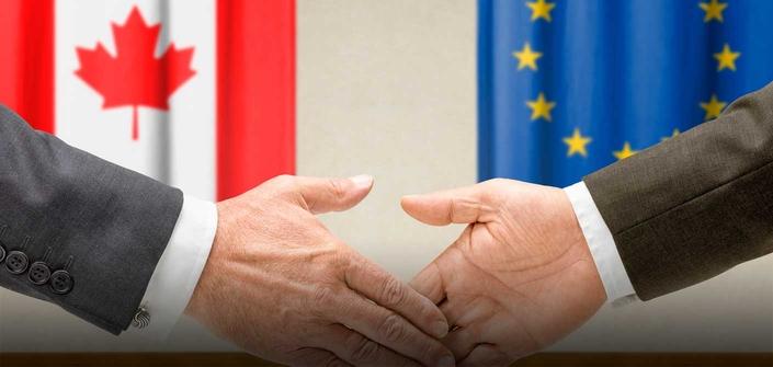 La Flandre approuve le traité commercial avec le Canada