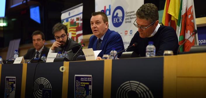 L'Europe doit respecter le droit à l'autodétermination