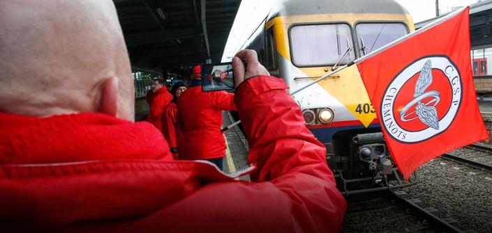 Pas de chèque en blanc pour les syndicats ferroviaires