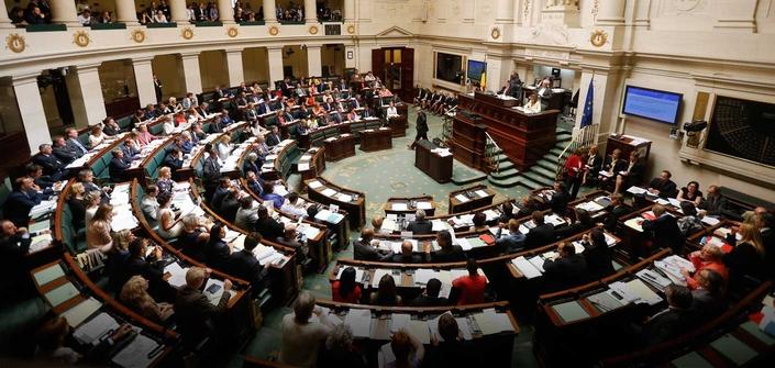 Une indemnité réduite pour les parlementaires absentéistes
