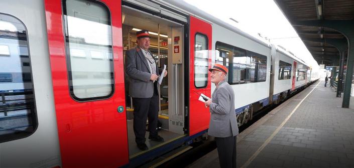 Les syndicats ferroviaires sabotent l'idée de service garanti
