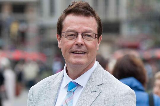 Johan Van den Driessche