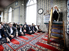 No visa for foreign imams at unregistered mosques