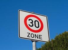 Zone 30 généralisée à Bruxelles : pas une solution