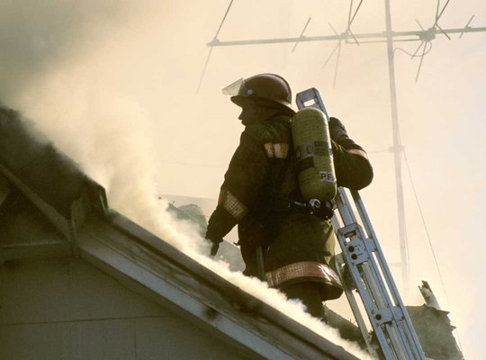 Increased fire safety focus