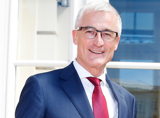 Commerce extérieur : la Flandre prend l'initiative