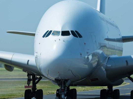Le secteur aérien va réduire ses émissions de CO2