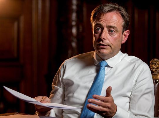 Bart De Wever : « L'Europe doit s'attaquer aux problèmes »