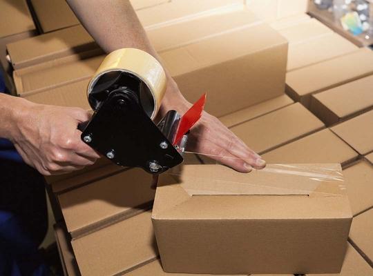 Création de milliers d'emplois grâce à un accord sur l'e-commerce