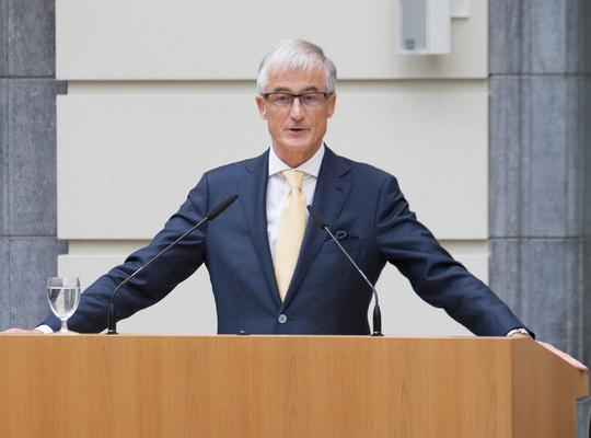 La Flandre présente un budget en équilibre