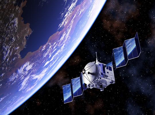 Assurer le futur de l'industrie spatiale
