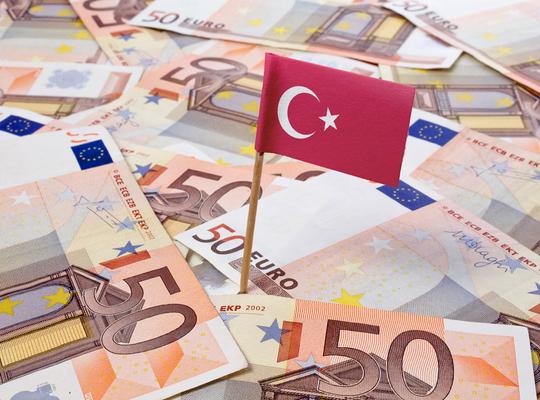 L'UE verse 595 millions d'euros à Erdogan de manière injustifiée