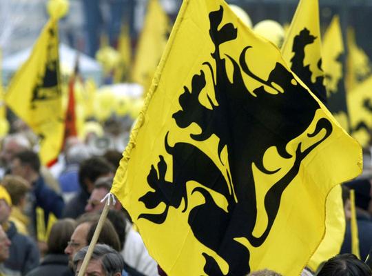La Flandre ne se laissera plus bloquer économiquement