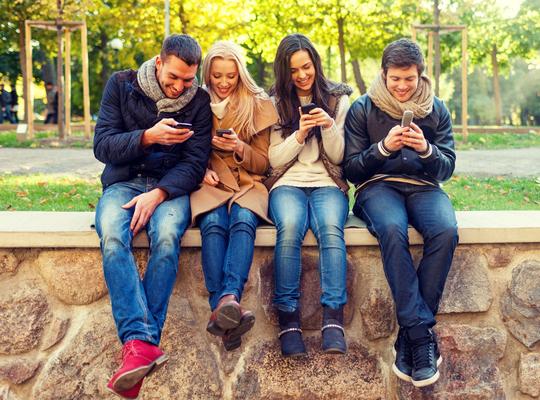 Le wifi gratuit ne rapprochera pas les citoyens de l'Europe